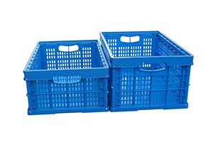 SHG Folding Crate C Series