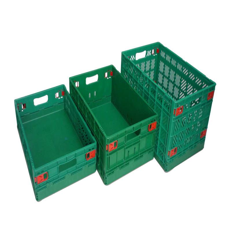 Sino Holdings Group is a professional Plastic Foldable  Storage  Crates manufacturing company, focusing on the foldable crates, folding crates, folding boxes, LFC box etc.