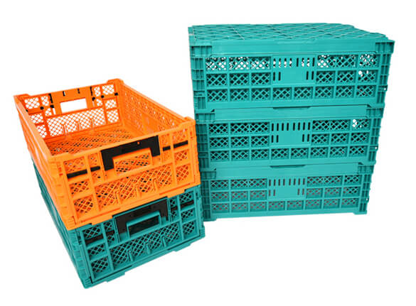 Foldable Crate - SHG