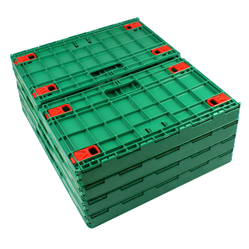 foldable crates 1