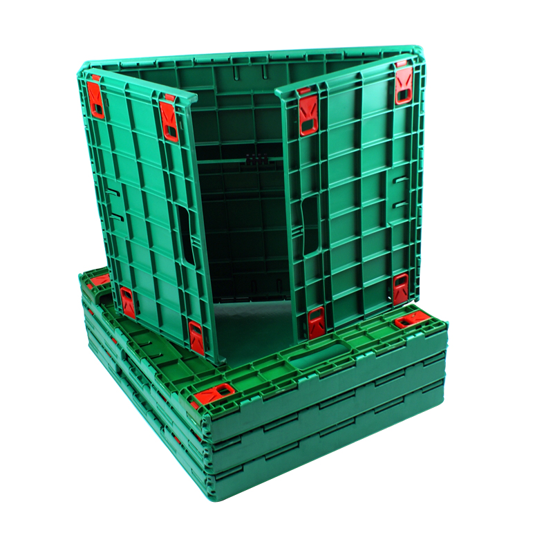 foldable crates 2