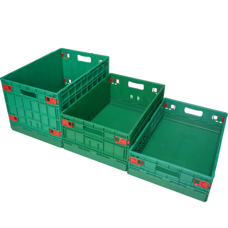 folding container 10
