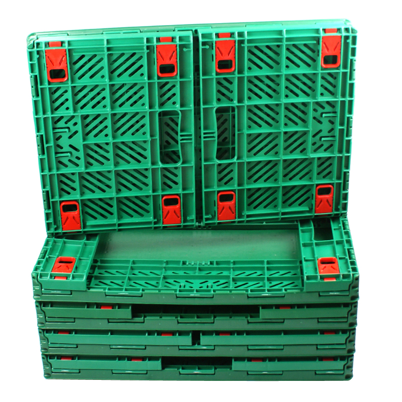 Sino Holdings Group is a professional Foldable Crates manufacturer company in China, focusing on the supplies of Folding Crates, Plastic Crate Containers, Collapsible Crates, folding boxes, LFC box etc worldwide.