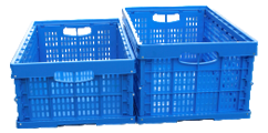 Collapsible Crate C Series