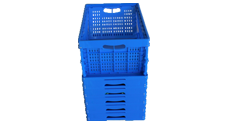 Collapsible Crate C Series - Stackable