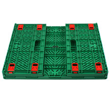 Collapsible Crate - C Series