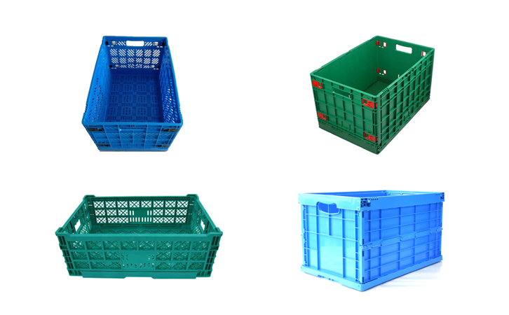 Foldable Crate Wholesale