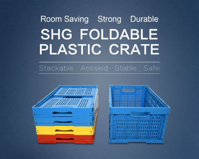 Foldable-Crate-Operating-Instructions-SHG